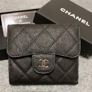 CHANEL - CHANEL ノベルティ 財布
