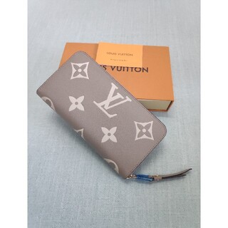 LOUIS VUITTON - ❀国内即発❀大人気限定セール♬ルイヴィトン、 長財布❣小銭入れ ♪即購入OK!