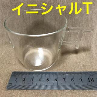 ハリオ(HARIO)のHARIO ガラス カップ コップ クリア 硝子 日本製(グラス/カップ)