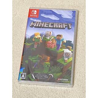 Nintendo Switch - Minecraft  Switch 11月購入商品