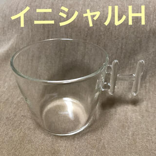 ハリオ(HARIO)のHARIO ガラス カップ コップ クリア 日本製(グラス/カップ)