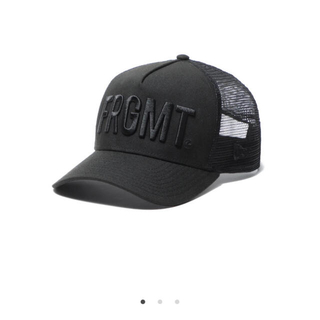 FRAGMENT - 9FORTY NEWERA トラッカー FRAGMENT DESIGN