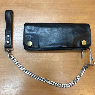 テンダーロイン(TENDERLOIN)のTENDERLOIN×PORTER T-WALLET ロングウォレット 財布(長財布)