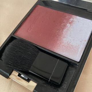 SUQQU - SUQQU ピュアカラーブラッシュ 115 紅氷柱 (限定色)