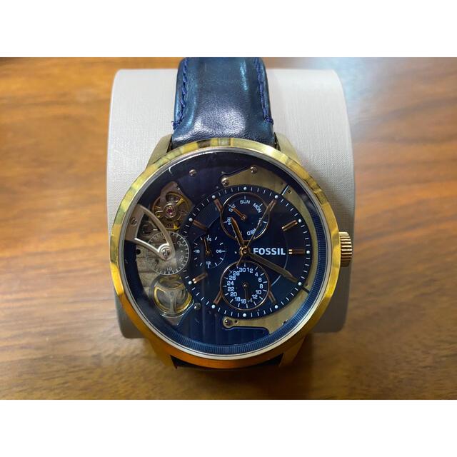 FOSSIL(フォッシル)のFOSSIL自動巻き時計 メンズの時計(腕時計(アナログ))の商品写真