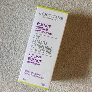 L'OCCITANE - ロクシタン IRエッセンス 美容液