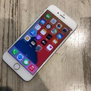 Apple - SIMフリー✩iPhone 8 64GB シルバー