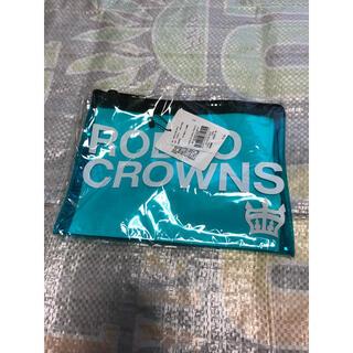 ロデオクラウンズ(RODEO CROWNS)のロデオクラウンズ ポーチ(ポーチ)