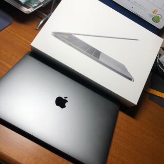 Apple - MacBook Pro 13-inch,2018