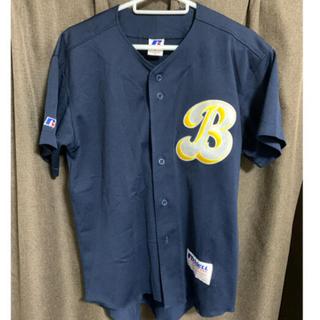 バックドロップ(THE BACKDROP)の【値下げ】バックドロップ ベースボールシャツ(シャツ)
