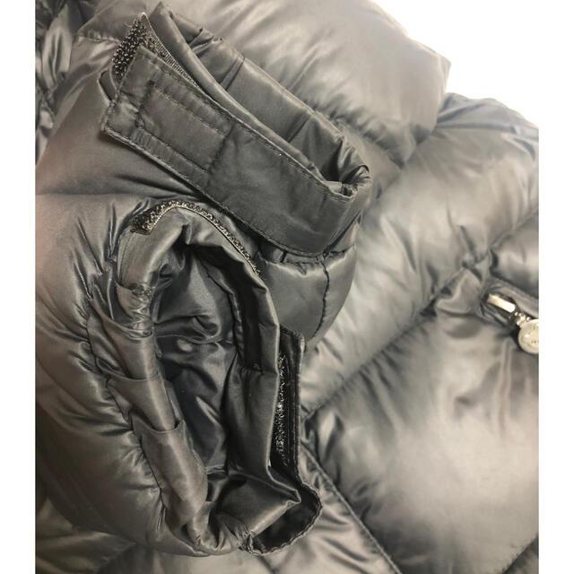 DOUBLE.B(ダブルビー)のダブルB 100センチ ダウンジャケット キッズ/ベビー/マタニティのキッズ服男の子用(90cm~)(ジャケット/上着)の商品写真