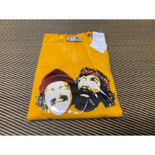 ワコマリア(WACKO MARIA)のワコマリア チーチョン cheech&chongs 新品 XL(スウェット)
