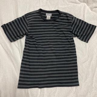 アニエスベー(agnes b.)の定番 アニエスベー agnes b. homme ボーダー Tシャツ(Tシャツ/カットソー(半袖/袖なし))