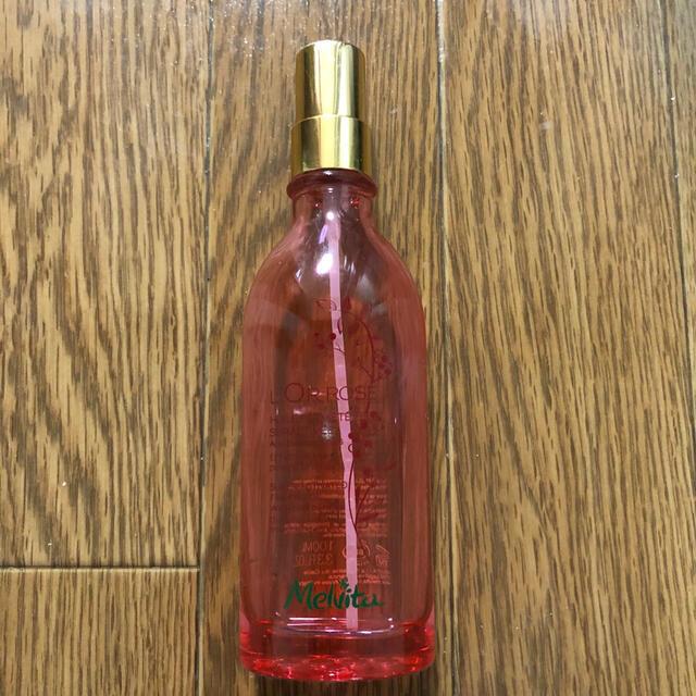 Melvita(メルヴィータ)のメルヴィータ オイル ボディ コスメ/美容のボディケア(ボディオイル)の商品写真