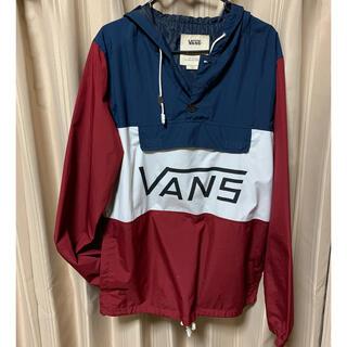 ヴァンズ(VANS)のVans ナイロンパーカー(ナイロンジャケット)