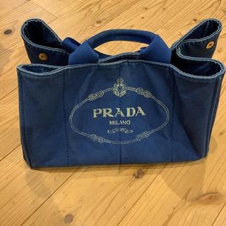 PRADA - プラダ♡カナパ♡トートバック