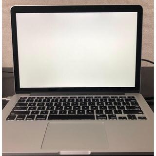 Mac (Apple) - Macbook Pro 13インチ 2014 SSD1TB メモリ16GB
