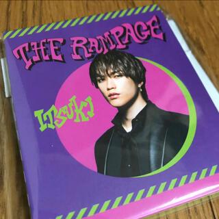 THE RAMPAGE - 藤原樹 フォト付箋BOOK