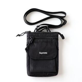 Supreme - Supreme Shoulder Bag 19aw シュプリーム サコッシュ