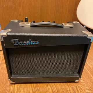フェンダー(Fender)のバッカスベース用アンプ(ベースアンプ)