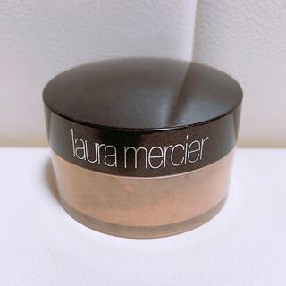 ローラメルシエ(laura mercier)のローラ メルシエ ルースシマーパウダースターダスト 29g(フェイスパウダー)