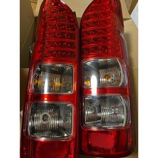 トヨタ - 200系ハイエース用LEDテールランプ