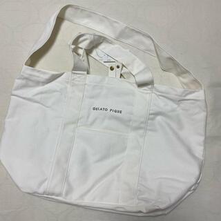 ジェラートピケ(gelato pique)のジェラートピケ福袋2020 袋のみ(ショップ袋)