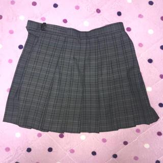 新潟向陽 制服 スカート