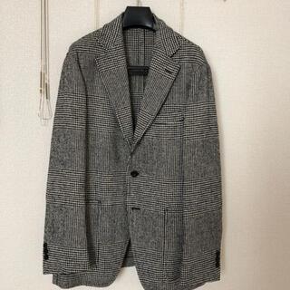 トゥモローランド(TOMORROWLAND)の【美品】TOMORROWLAND Men'sジャケット(テーラードジャケット)