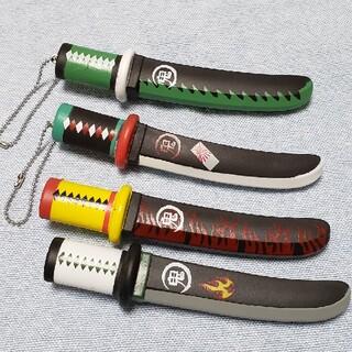 鬼滅の刃 ミニ刀
