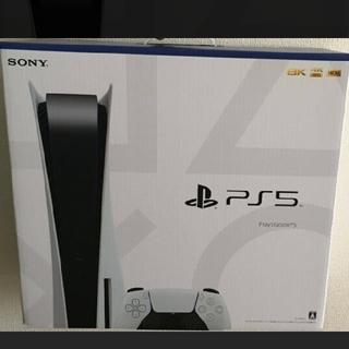 PlayStation - PS5 新品未開封