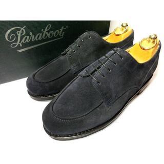 Paraboot - 【1回着用】PARABOOT パラブーツ シャンボード ドレス仕様 6
