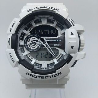 G-SHOCK - CASIO G-SHOCK GA-400(中古)