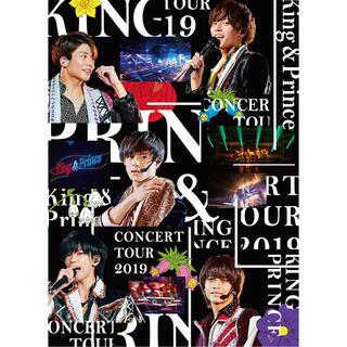 【🍒様 専用】King&Prince CONSERT TOUR2019(ミュージック)