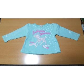 エニィファム(anyFAM)の子供服(Tシャツ/カットソー)