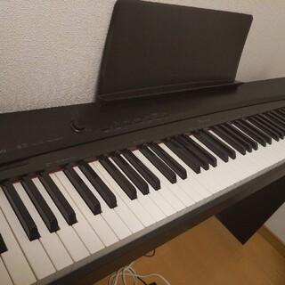 カシオ(CASIO)のPrivia casio px-135(電子ピアノ)
