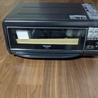 Panasonic - けむらん亭 フィッシュロースター Panasonic NF-RT800-K