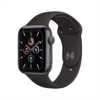アップルウォッチ(Apple Watch)の【44mm / GPSモデル】Apple Watch SE(腕時計)