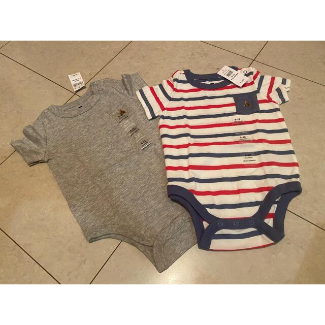 babyGAP(ベビーギャップ)のBaby GAP キッズ/ベビー/マタニティのベビー服(~85cm)(Tシャツ)の商品写真