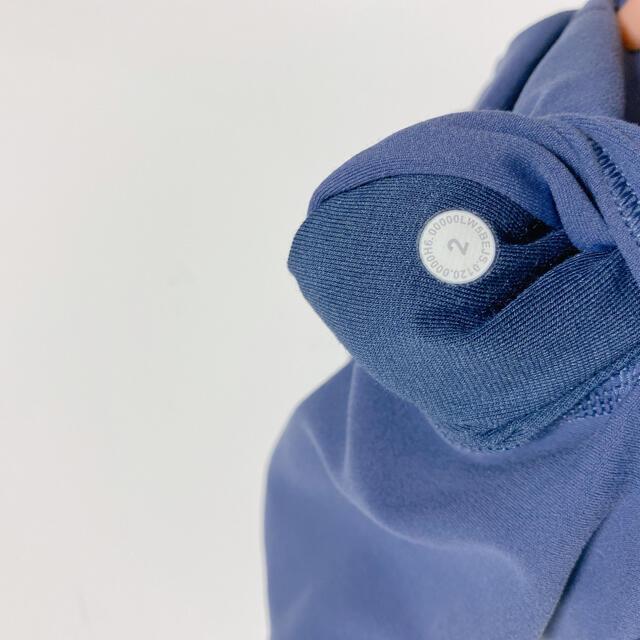 lululemon(ルルレモン)のlululemon align leggings レギンス 2 レディースのレッグウェア(レギンス/スパッツ)の商品写真