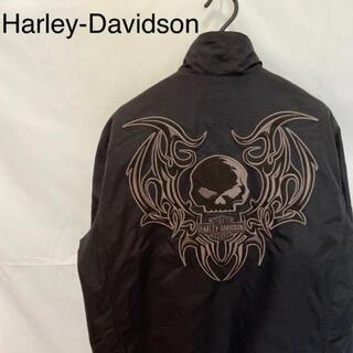 ハーレーダビッドソン(Harley Davidson)のHarley-Davidson ハーレーダビッドソン リバーシブルジャケット(ブルゾン)