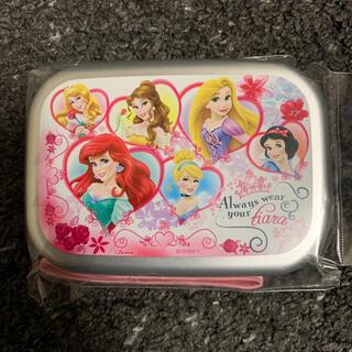 Disney - ディズニー プリンセス アルミ弁当箱