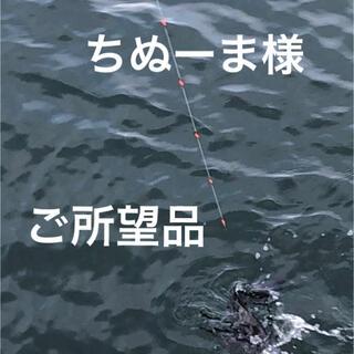ちぬーま様ご所望品(釣り糸/ライン)