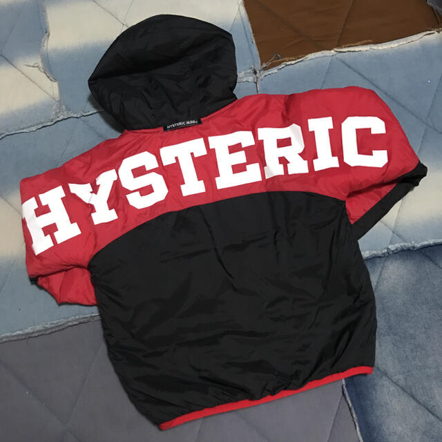 HYSTERIC MINI(ヒステリックミニ)のhyumama様専用 キッズ/ベビー/マタニティのキッズ服男の子用(90cm~)(ジャケット/上着)の商品写真