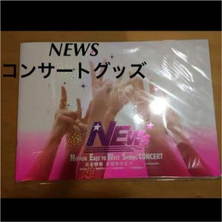 ニュース(NEWS)の☆NEWS☆コンサートグッズ☆カレンダー付き☆(アイドルグッズ)