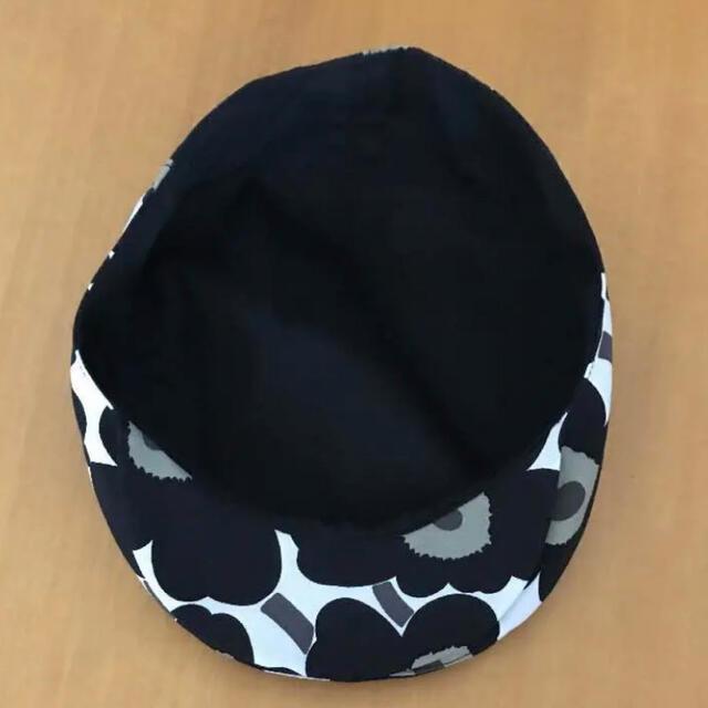 marimekko(マリメッコ)のハンチング ベレー帽 レディースの帽子(ハンチング/ベレー帽)の商品写真