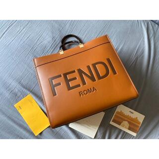 FENDI フェンディ ハンドバッグ