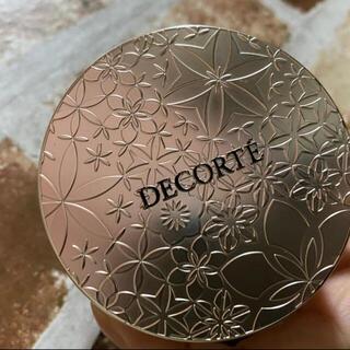 COSME DECORTE - コスメデコルテ フェイスパウダー