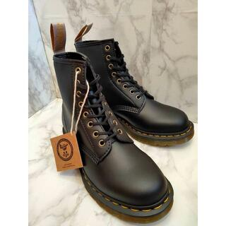 Dr.Martens - Dr.Martens 1460 VEGAN 8EYE UK5