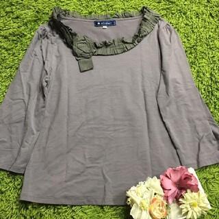 エムズグレイシー(M'S GRACY)のひつそい様専用 お値引き(Tシャツ(長袖/七分))